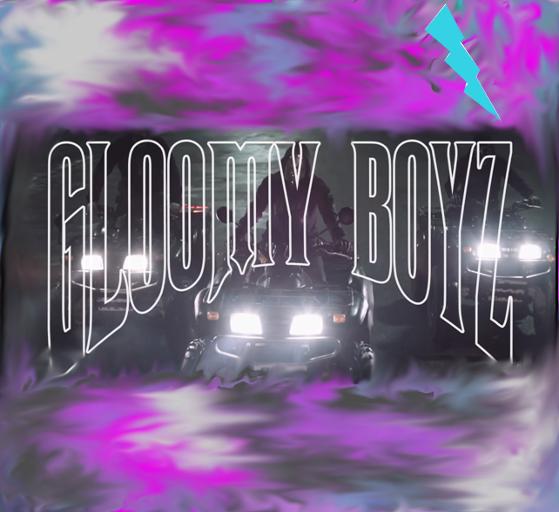 Gloomy Boyz überrollen das Land