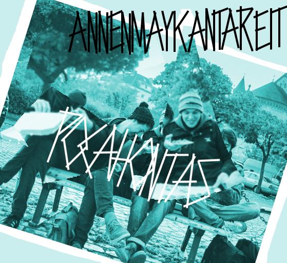 AnnenMayKantereit veröffentlichen Video zu Pocahontas