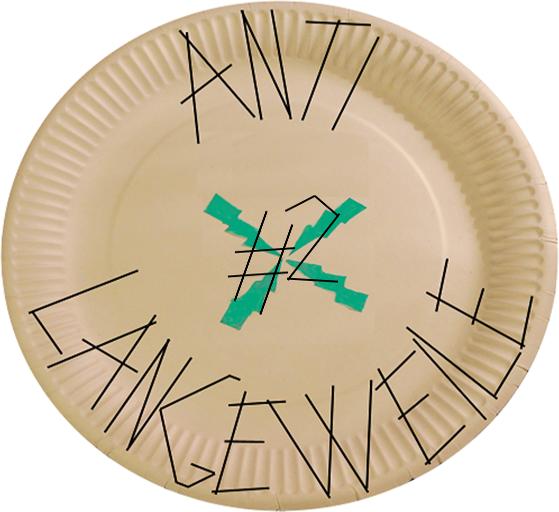 Anti-Langeweile #2
