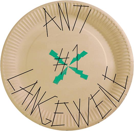 Anti-Langeweile #1