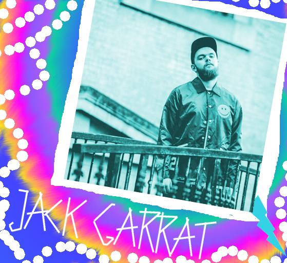 Jack Garratt auf Tour!