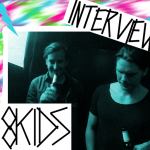 Im Interview: 8kids