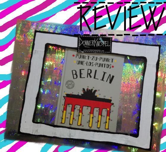Punkt dich durch Berlin