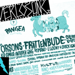 PANGEA Festival für umme