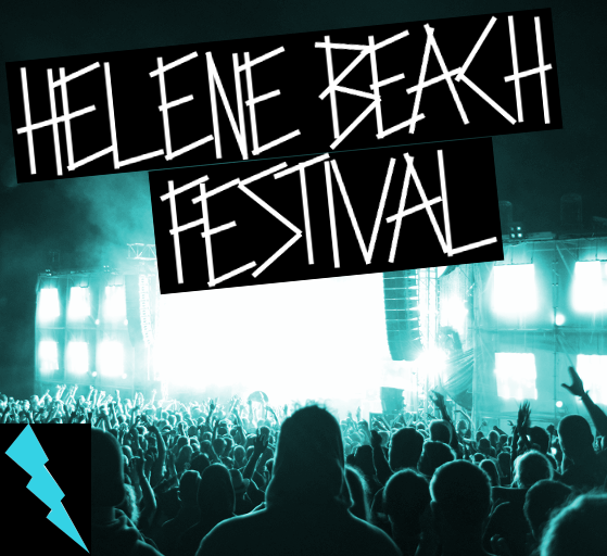 So war das Helene Beach Festival 2016