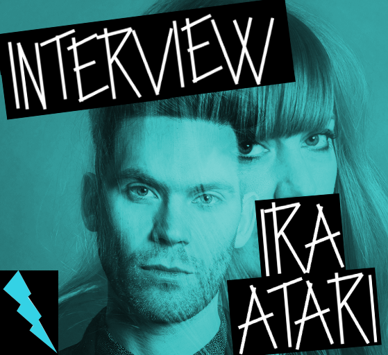 IM INTERVIEW: IRA ATARI