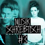 MUSIKSCHREIBTISCH #3