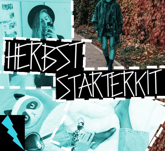 HERBST STARTERKIT