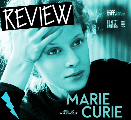 REVIEW: MARIE CURIE