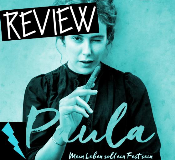 REVIEW: PAULA