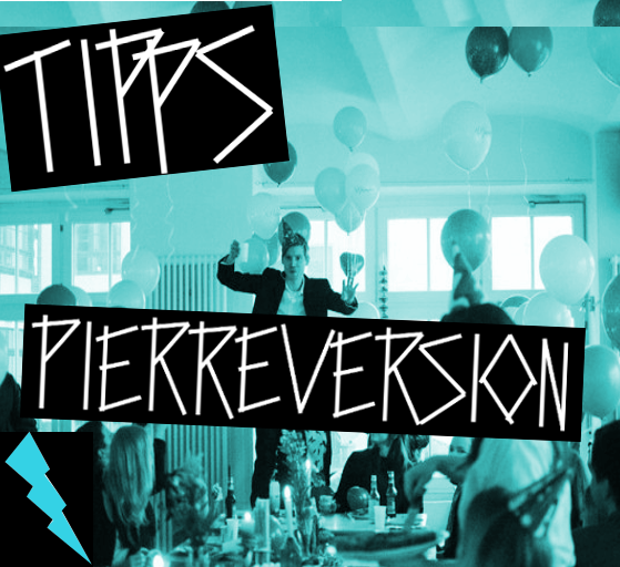 TIPP: PIERREVERSION #12