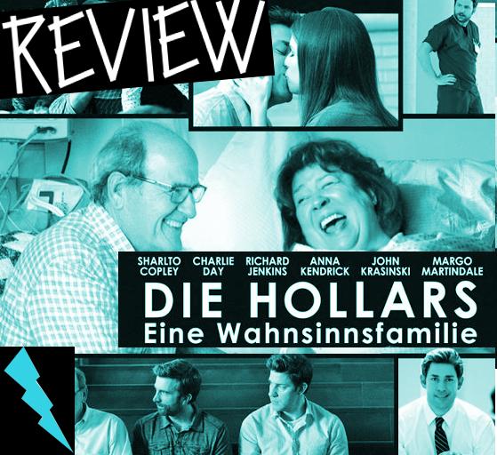 REVIEW: DIE HOLLARS