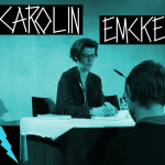 LESUNG CAROLINE EMCKE