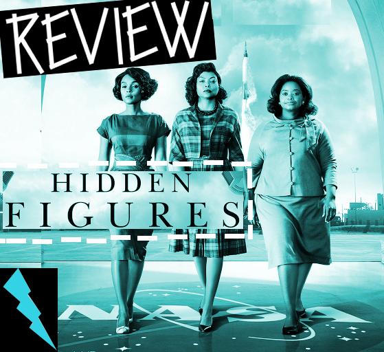 Hidden Figures Kritik
