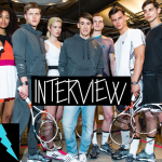 INTERVIEW: KILIAN KERNER