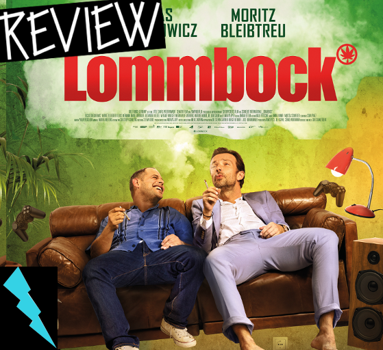 REVIEW: LOMBOCK