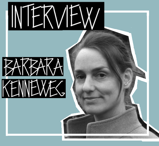 INTERVIEW: BARBARA KENNEWEG