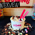 INTERVIEW: DIANA VON SPOONING COOKIE DOUGH