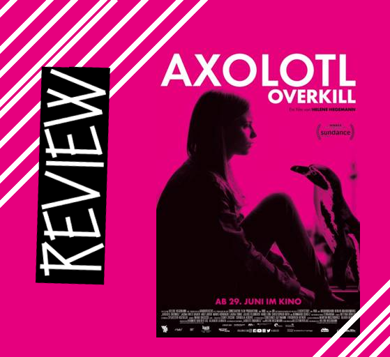 AXOLOTL OVERKILL – VOM KULT IN DAS SCHUSSFEUER
