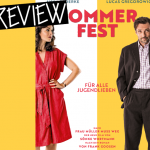 REVIEW: SOMMERFEST