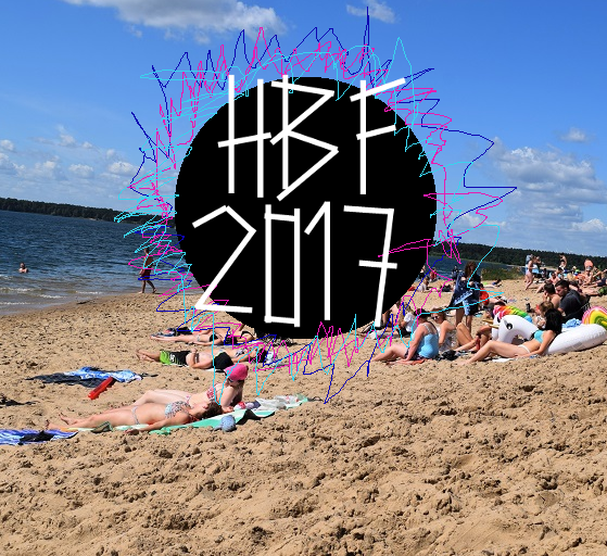 SO WAR DAS HELENE BEACH FESTIVAL 2017