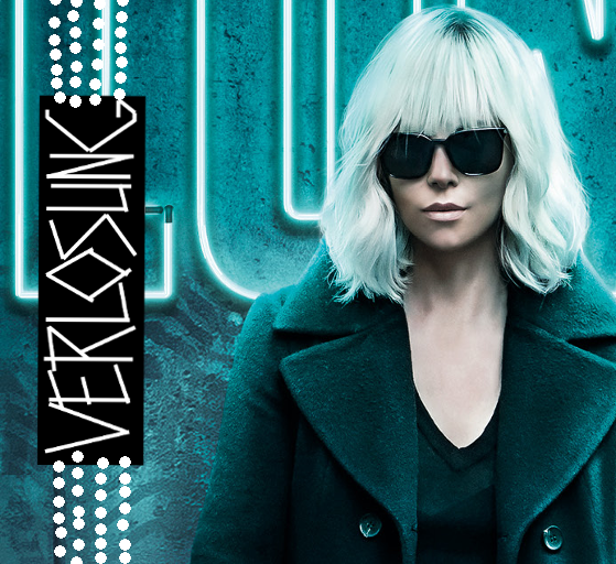 VERLOSUNG: ATOMIC BLONDE